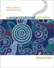 Organizational Behavior Essentials