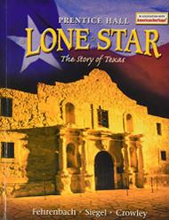 Lone Star: the Story of Texas  by Fehrenbach