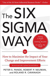 Six Sigma Way