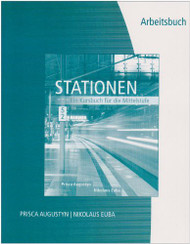 Workbook/Lab Manual For Stationen