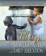 Play Development And Early Education