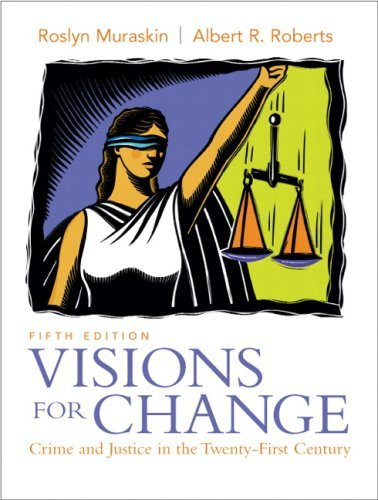 Visions For Change