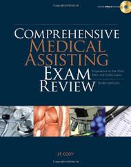 Comprehensive Medical Assisting Exam Review