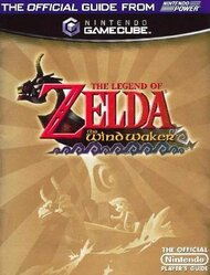 Legend Of Zelda The Wind Waker Player's Guide