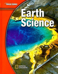 Glencoe Science Earth Science