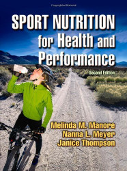 Sport Nutrition For Health And Performance