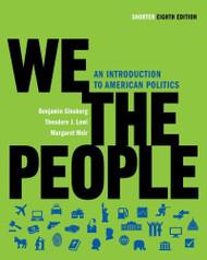 We The People   [Benjamin Ginsberg]