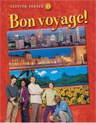 Bon voyage! Level 1