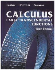 Calculus - Ron Larson