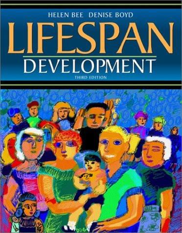 Lifespan Development