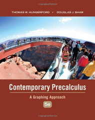 Contemporary Precalculus