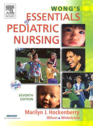 Wong's Essentials Of Pediatric Nursing - Marilyn Hockenberry