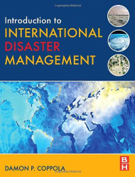 Introduction To International Disaster Management