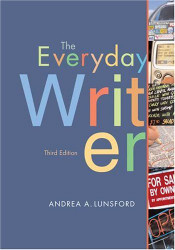Everyday Writer