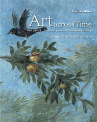 Art Across Time Volume 1