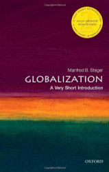 Globalization - Manfred Steger