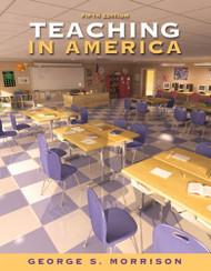 Teaching In America