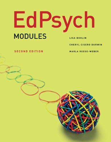 EdPsych