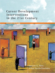 Career Development Interventions In The 21St Century