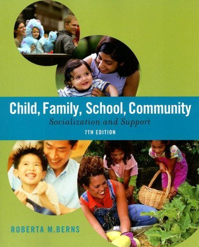 Child Family School Community