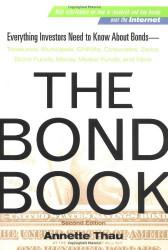 Bond Book