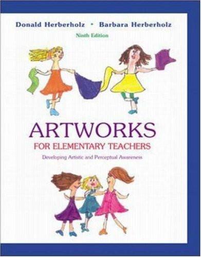Artworks For Elementary Teachers