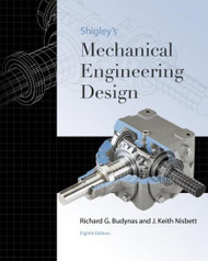 Shigley's Mechanical Engineering Design - Richard Budynas