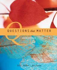Questions That Matter