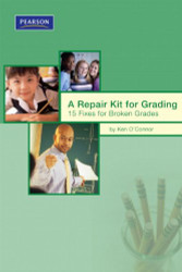 Repair Kit For Grading