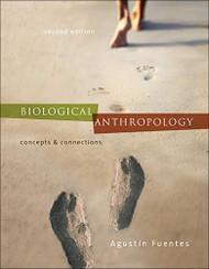 Biological Anthropology - Agustin Fuentes