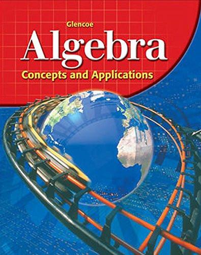 Glencoe Algebra