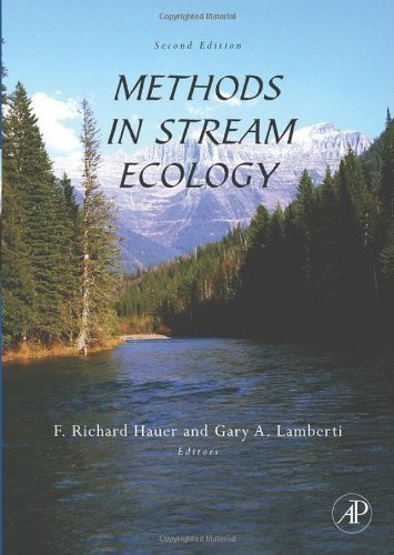Methods In Stream Ecology