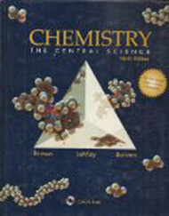 Chemistry The Central Science