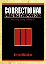 Correctional Administration