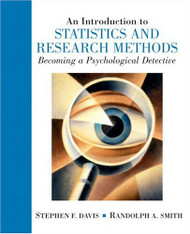 Introduction To Statistics And Research Methods