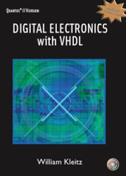 Digital Electronics With Vhdl