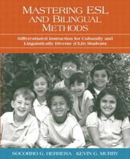 Mastering Esl And Bilingual Methods