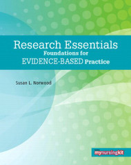 Research Essentials by Susan L Norwood