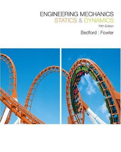 Engineering Mechanics Statics And Dynamics
