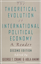 Theoretical Evolution Of International Political Economy