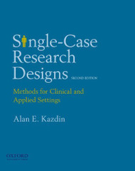 Single-Case Research Designs