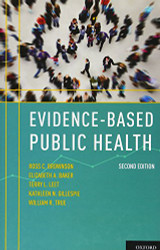 Evidence-Based Public Health - Ross Brownson