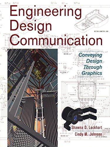 Engineering Design Communication