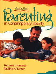 Parenting In Contemporary Society