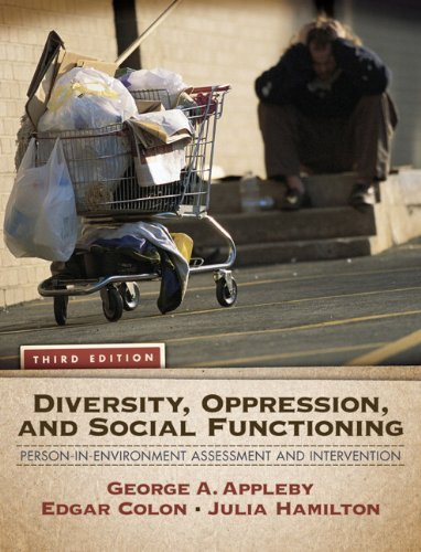 Diversity Oppression And Social Functioning