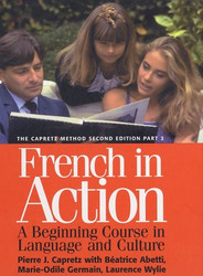 French in Action the Capretz Method Part 2