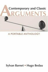 Contemporary And Classic Arguments