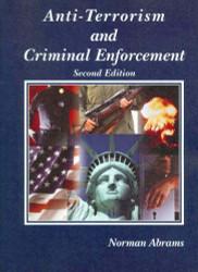 Anti-Terrorism And Criminal Enforcement