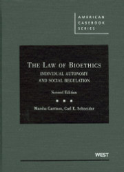 Law Of Bioethics