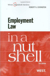 Employment Law In A Nutshell